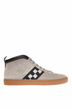 'vita' high-top sneakers od Bally